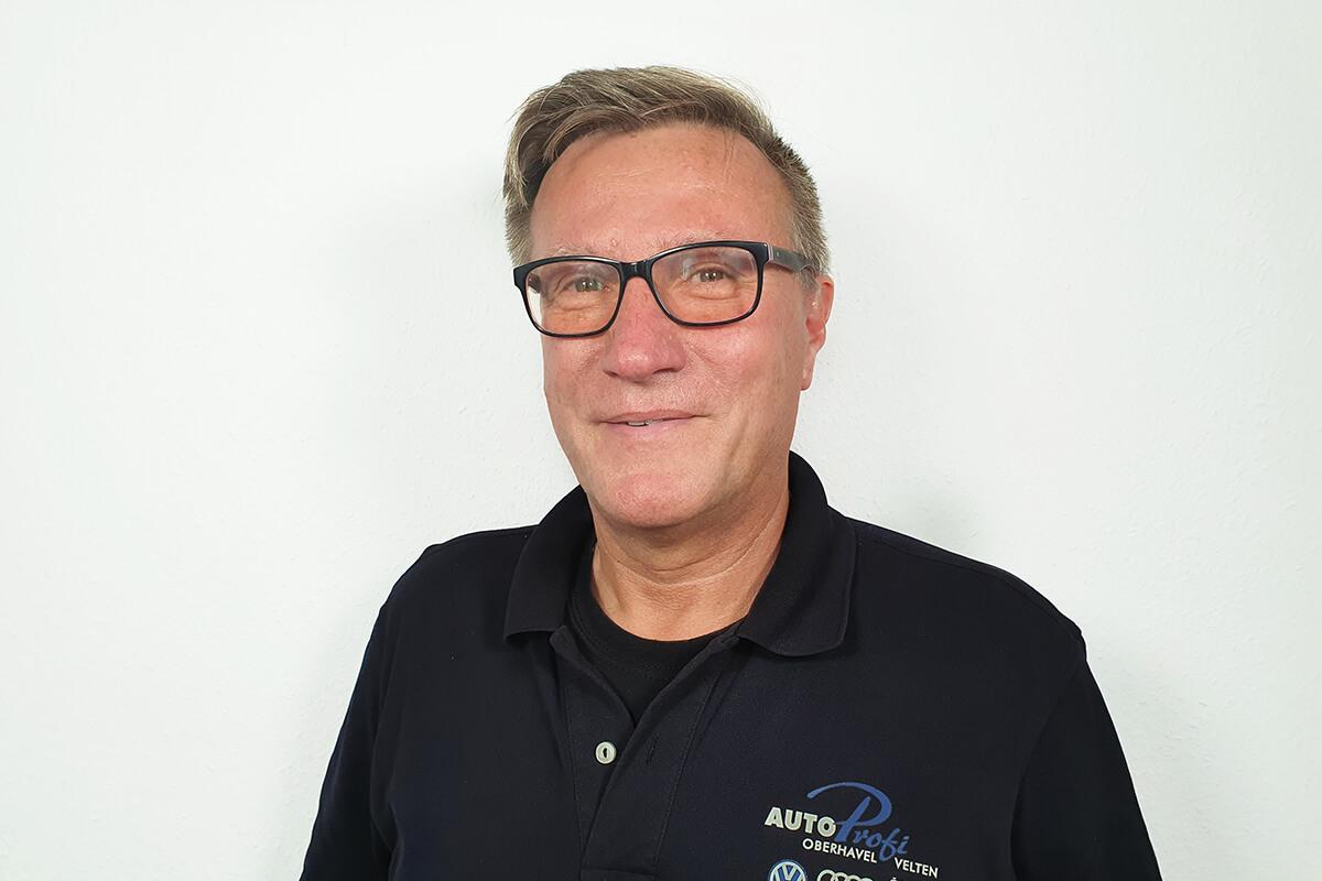Frank Arndt